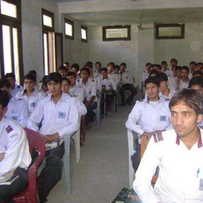 Gilgit-Baltistan Social Welfare Organization (45)